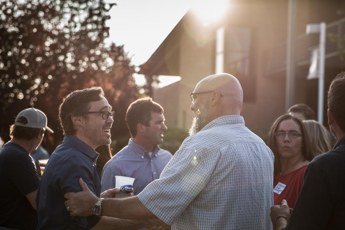 Reunion Weekend – Alumni Events – Gonzaga Preparatory School