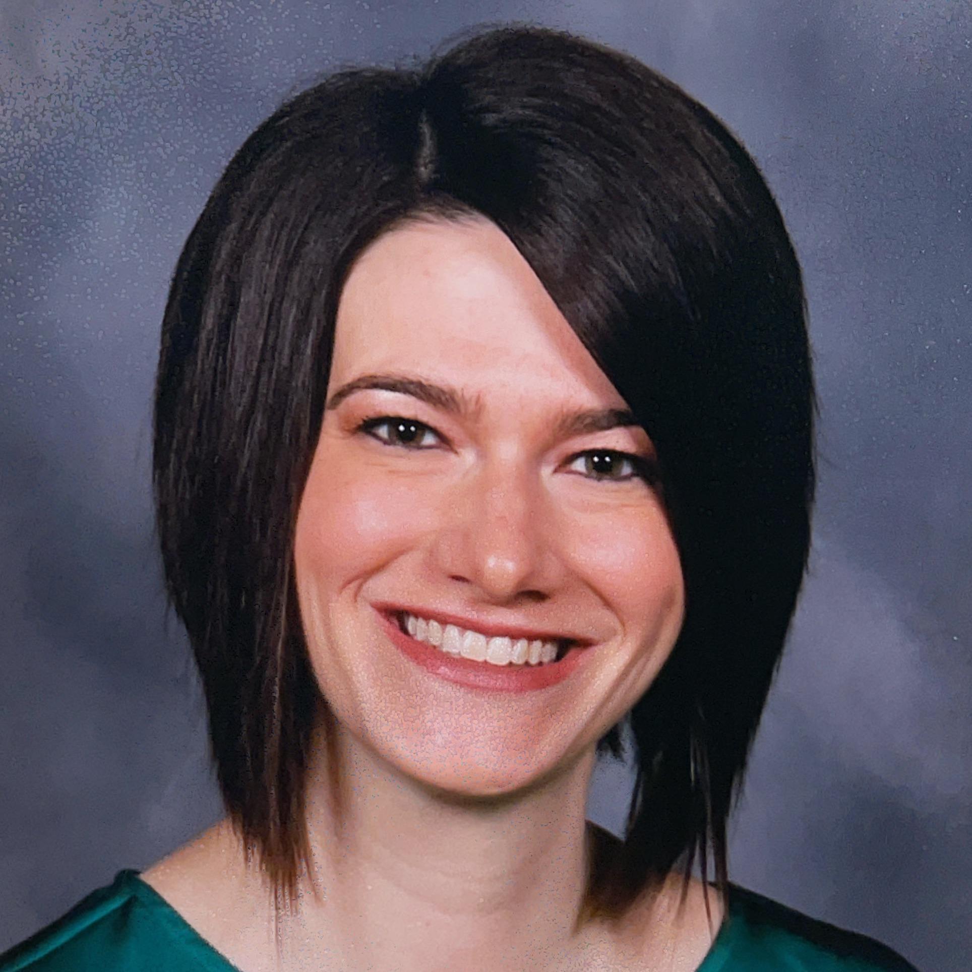 Jennifer Purkiss's Profile Photo