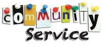 8th Grade Families: 8th Grade Community Service Hours Thumbnail Image