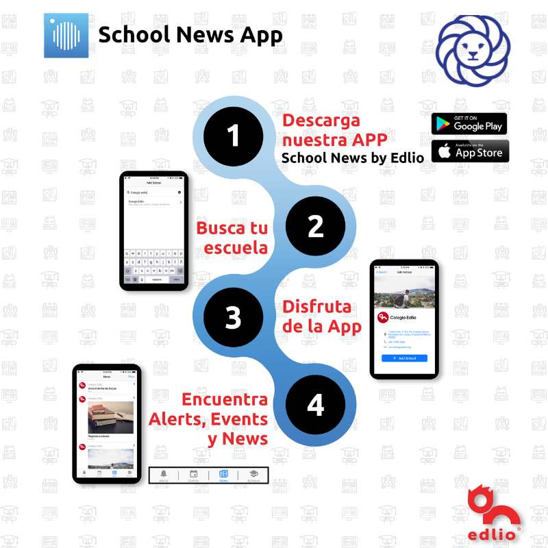 SCHOOL NEWS APP Featured Photo