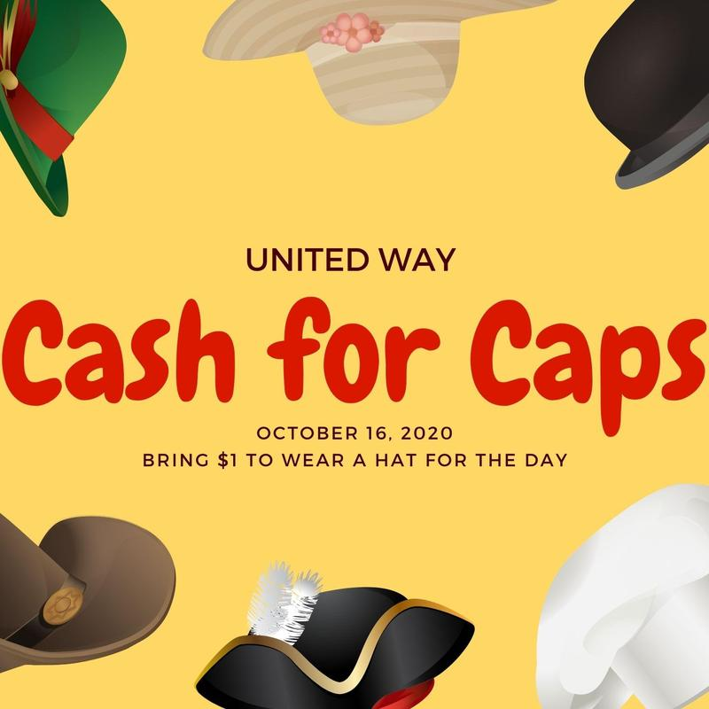 Cash for Caps Featured Photo