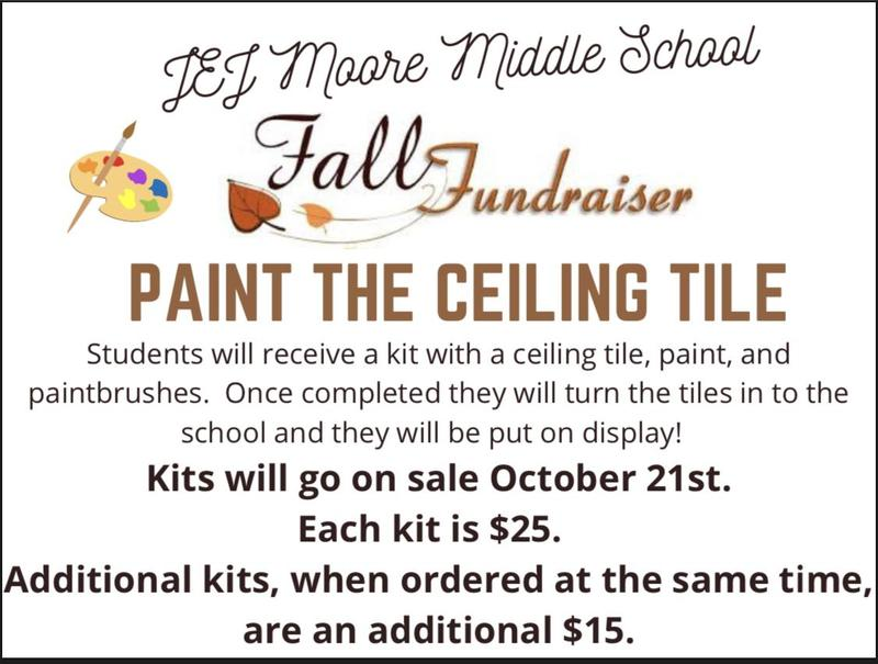 Paint the Ceiling Tile Featured Photo