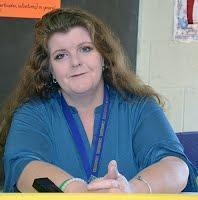 Veronica Wheeler, 8th Grade English Language Arts