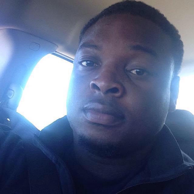 Demario Richard's Profile Photo