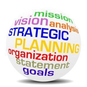 VCS Strategic Planning Survey