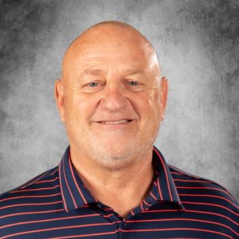 John Turner's Profile Photo