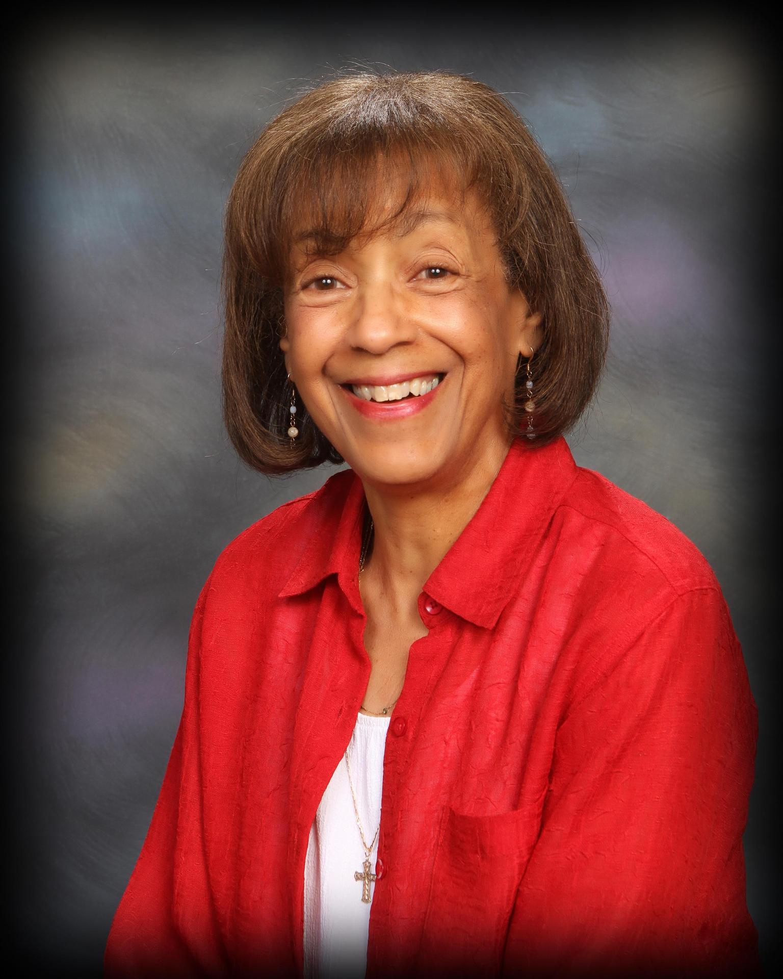 Joyce Robinson