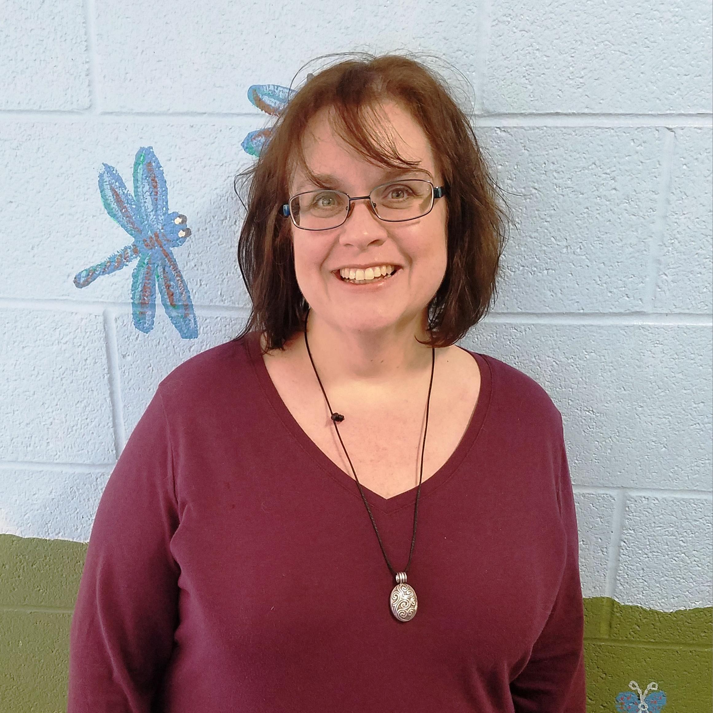 Christina Conde's Profile Photo