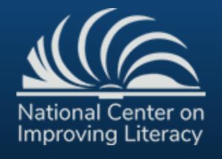 Improving Literacy