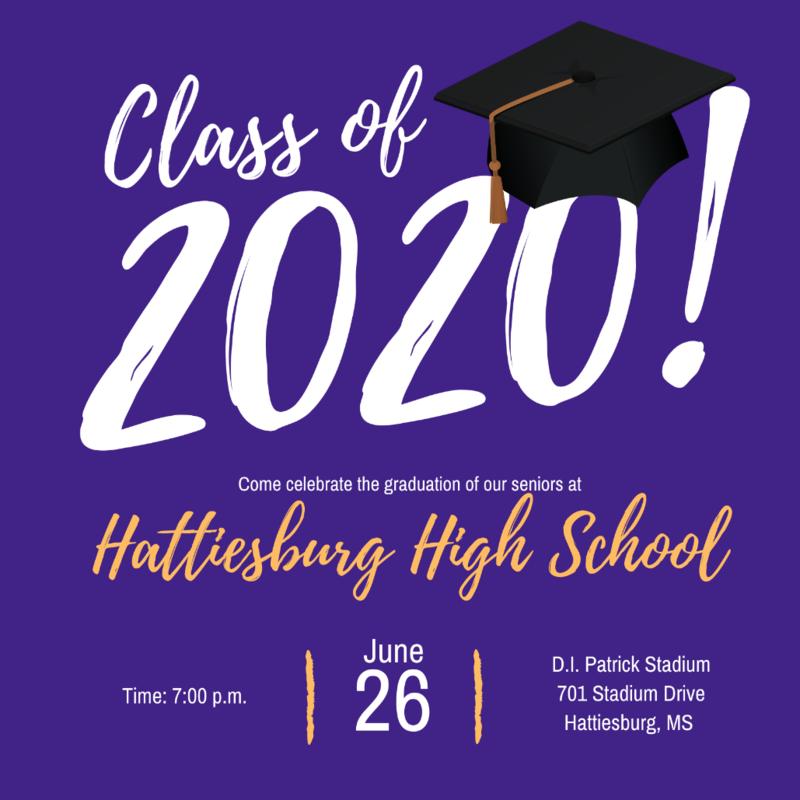 Class of 2020 Graduation Update Featured Photo