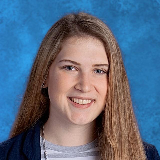 Jennifer Earp's Profile Photo