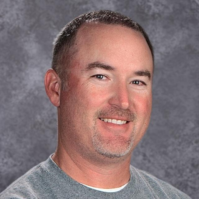 Jason Maroney's Profile Photo