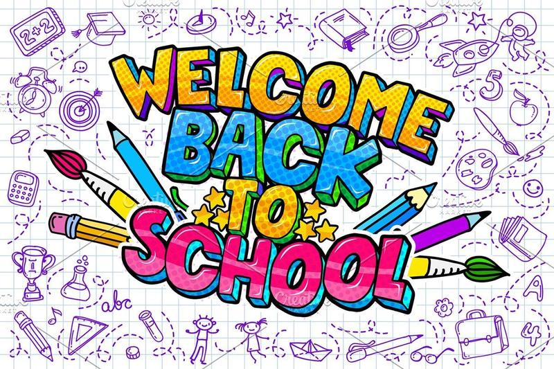 Repetto's 2021-2022 Welcome Back Letter! Featured Photo