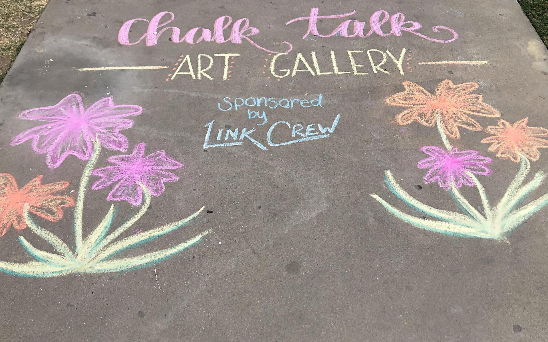 Chalk Talk 2020