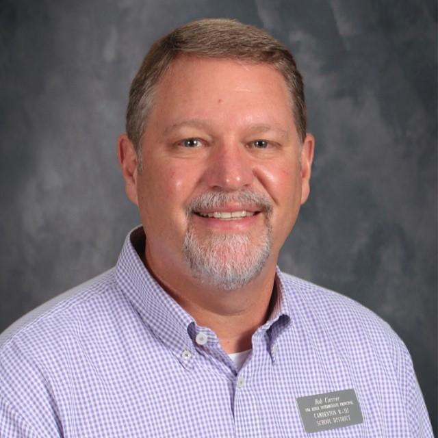 Bob Currier's Profile Photo