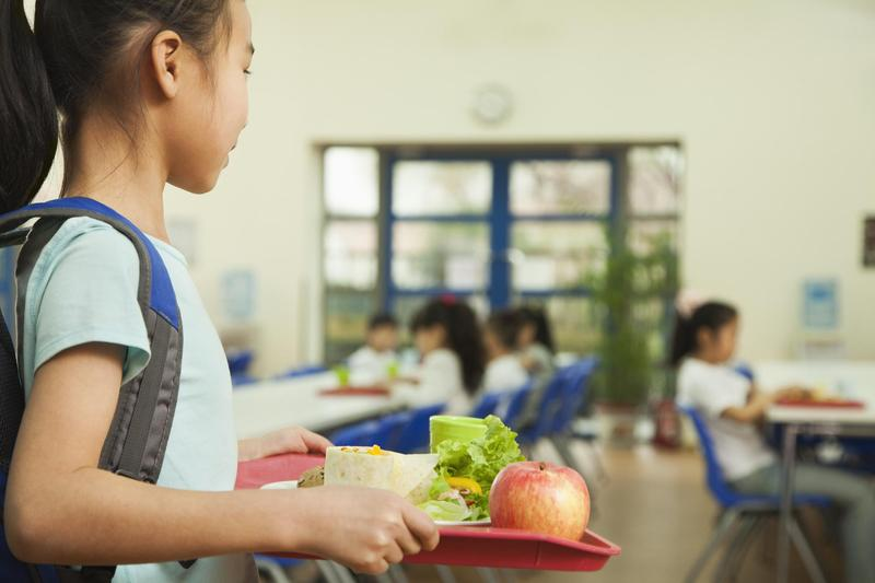 McAllen ISD Summer Feeding Program