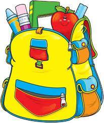 Image of backpack