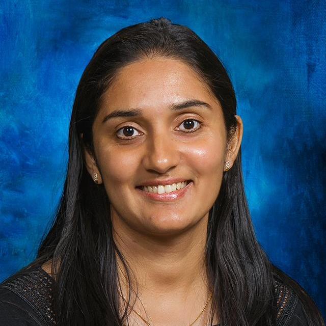 Anuja Anna Mathew's Profile Photo