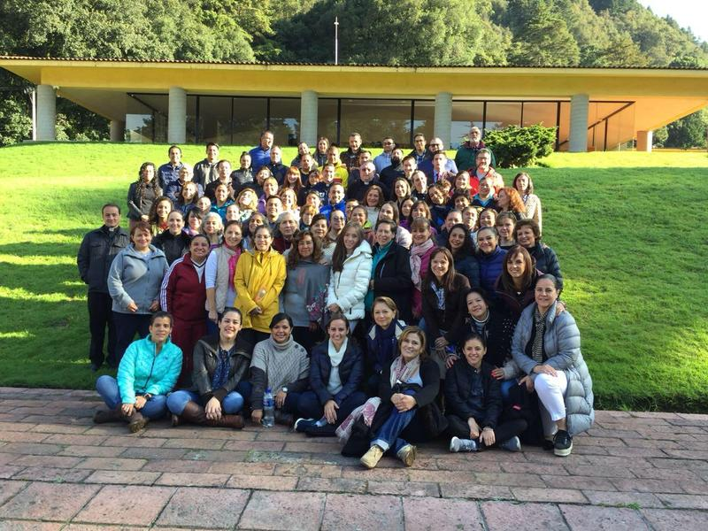 Convivencia - retiro del personal del Instituto y Colegio Oxford Featured Photo