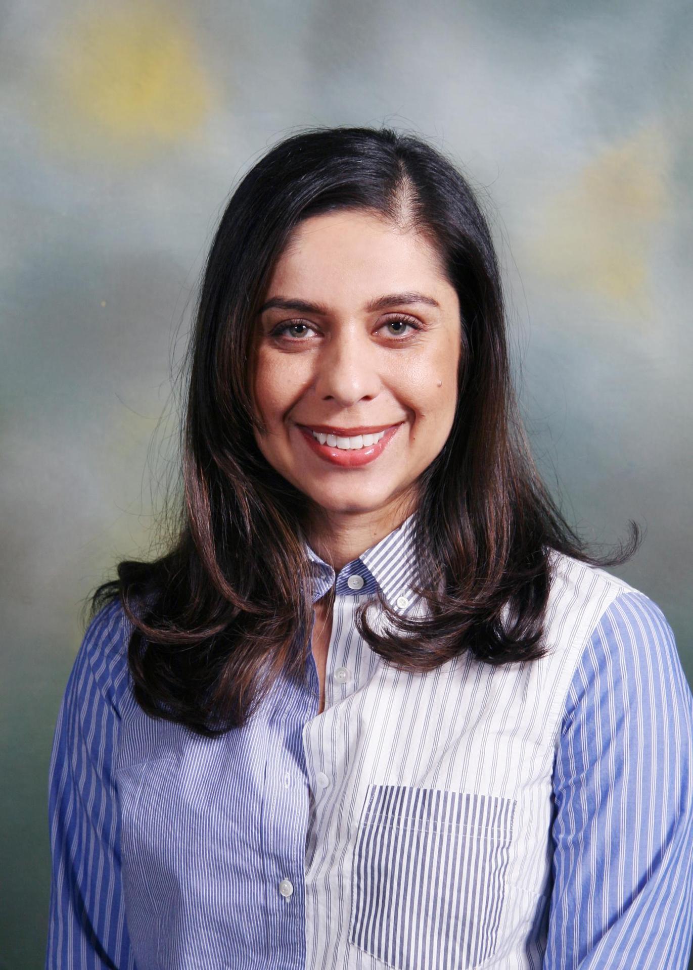 Monika Arora