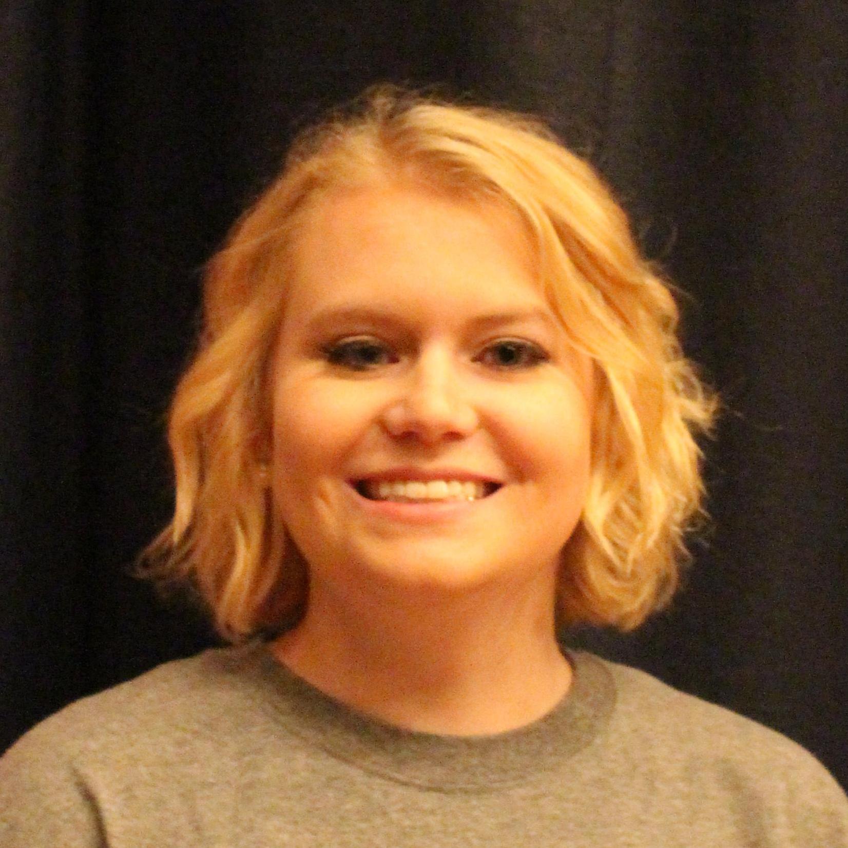 Cassie Johnson's Profile Photo