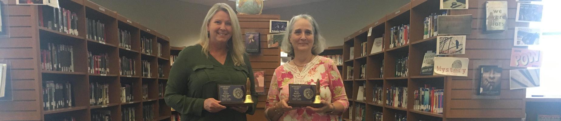 HS Honors Retirees
