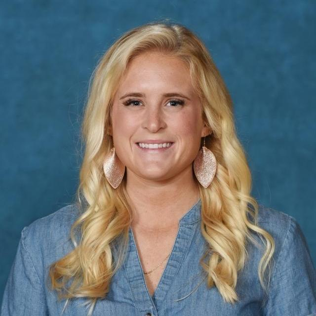 Jacey Hinton's Profile Photo