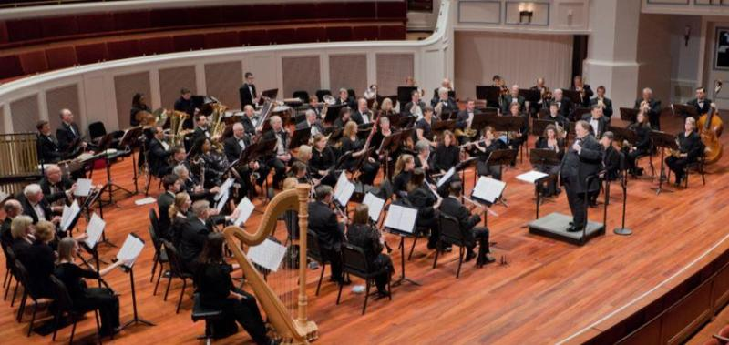 Watch Band Concerts online Featured Photo