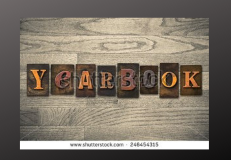 YEARBOOK SALE Thumbnail Image