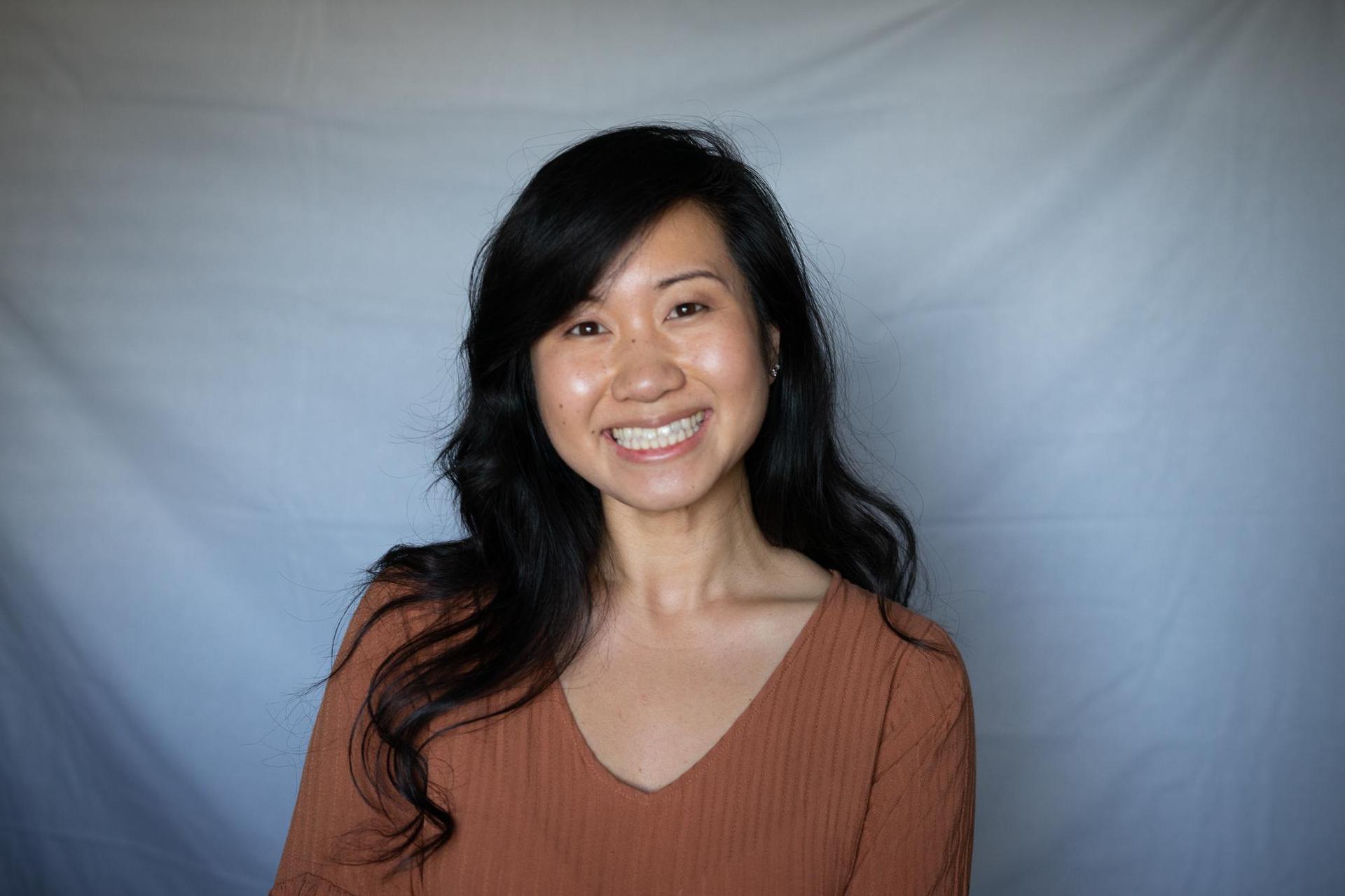 Audrey Yuan