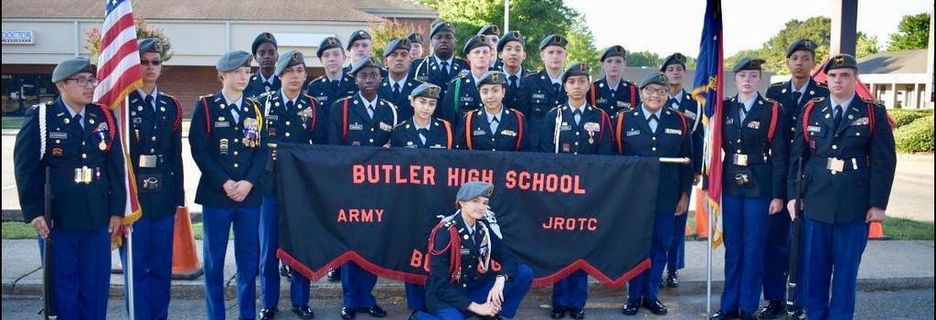 Butler JROTC