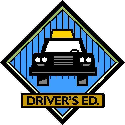 May Driver's Ed Class