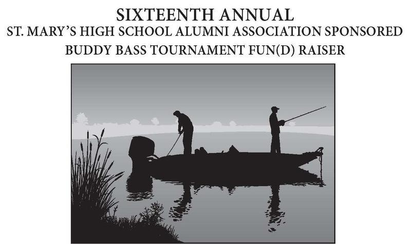 Buddy Bass Tournament FUNdraiser