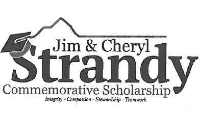 Strandy Scholarship