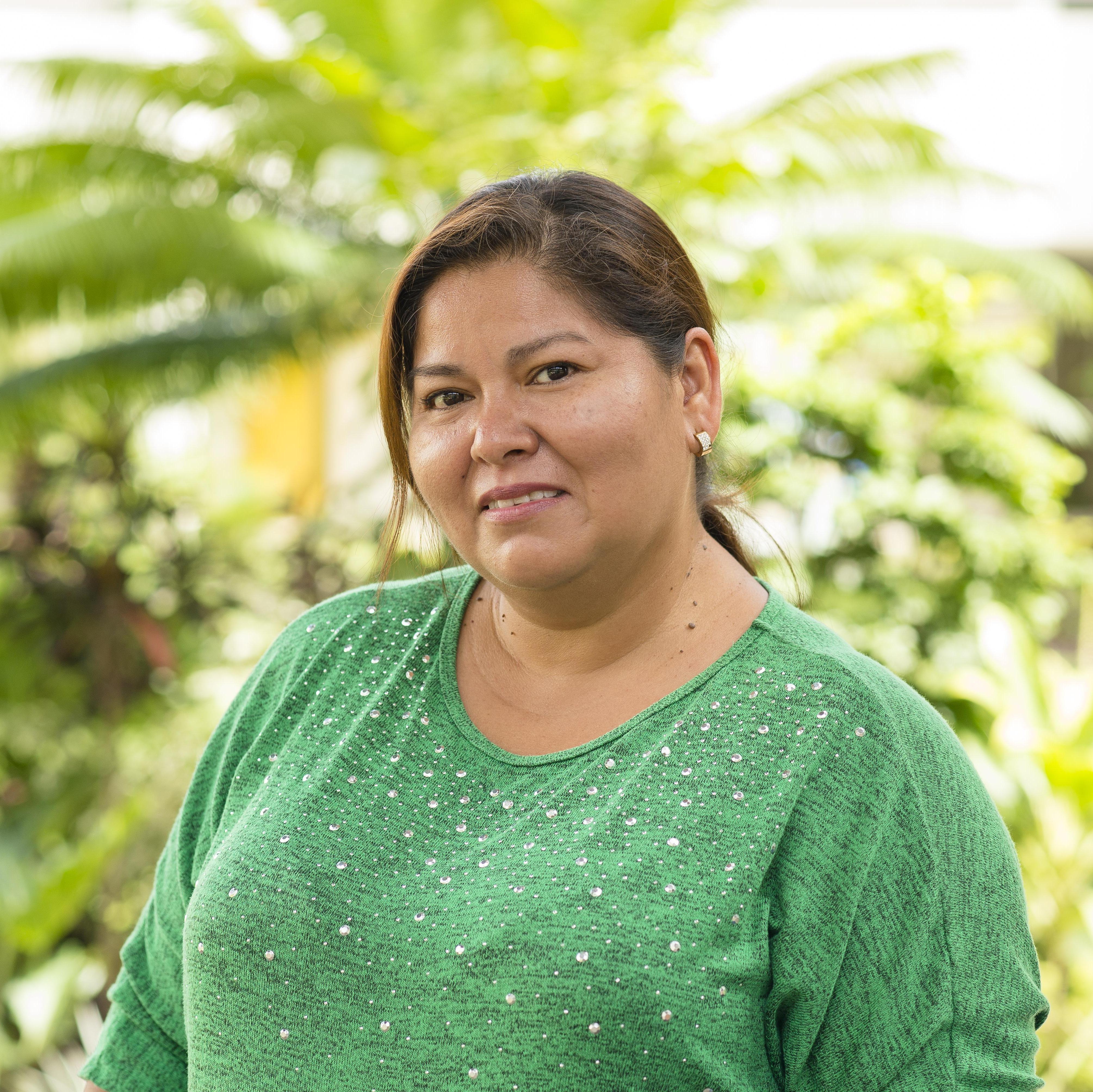 Miriam Uzeda's Profile Photo
