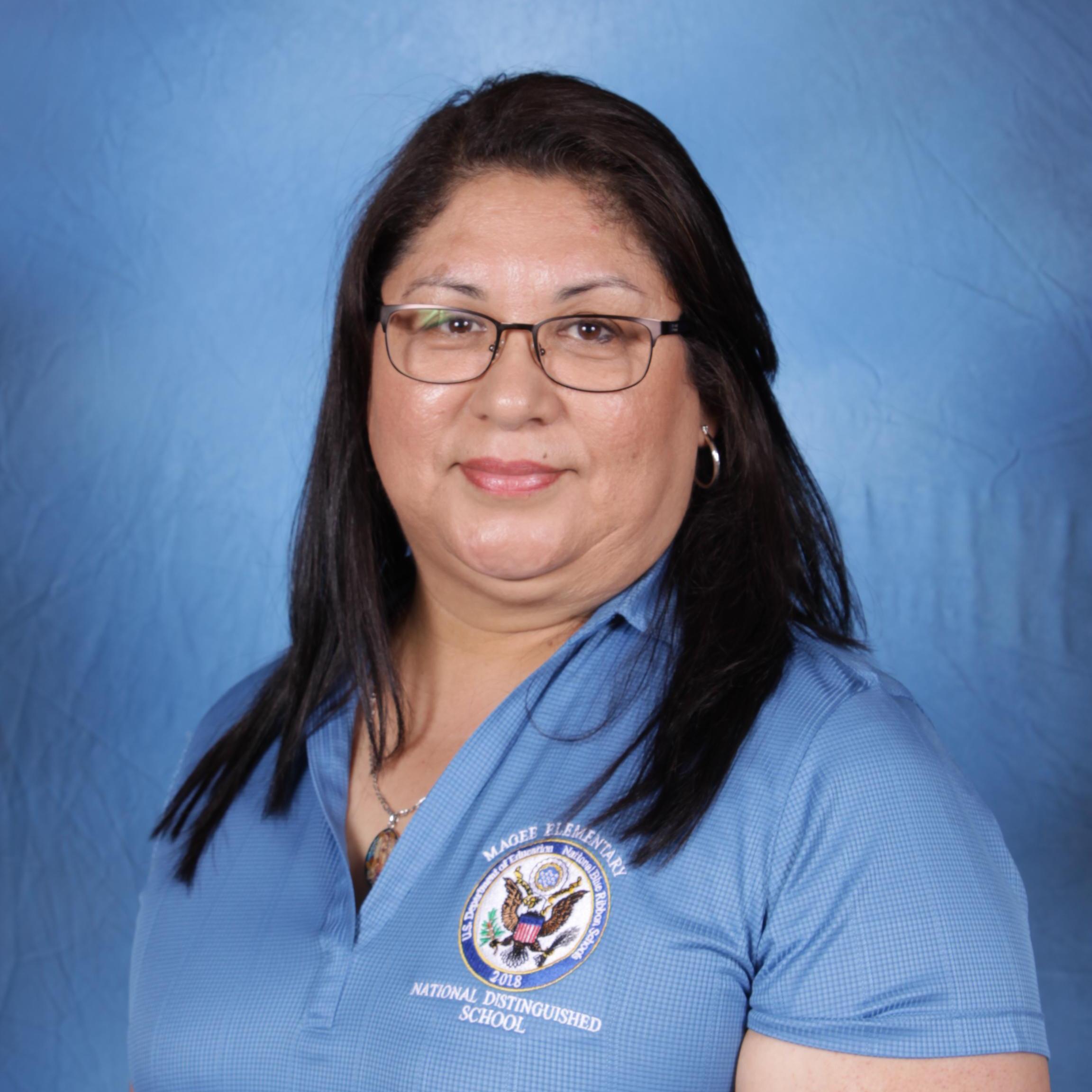 San Juanita Ramirez's Profile Photo