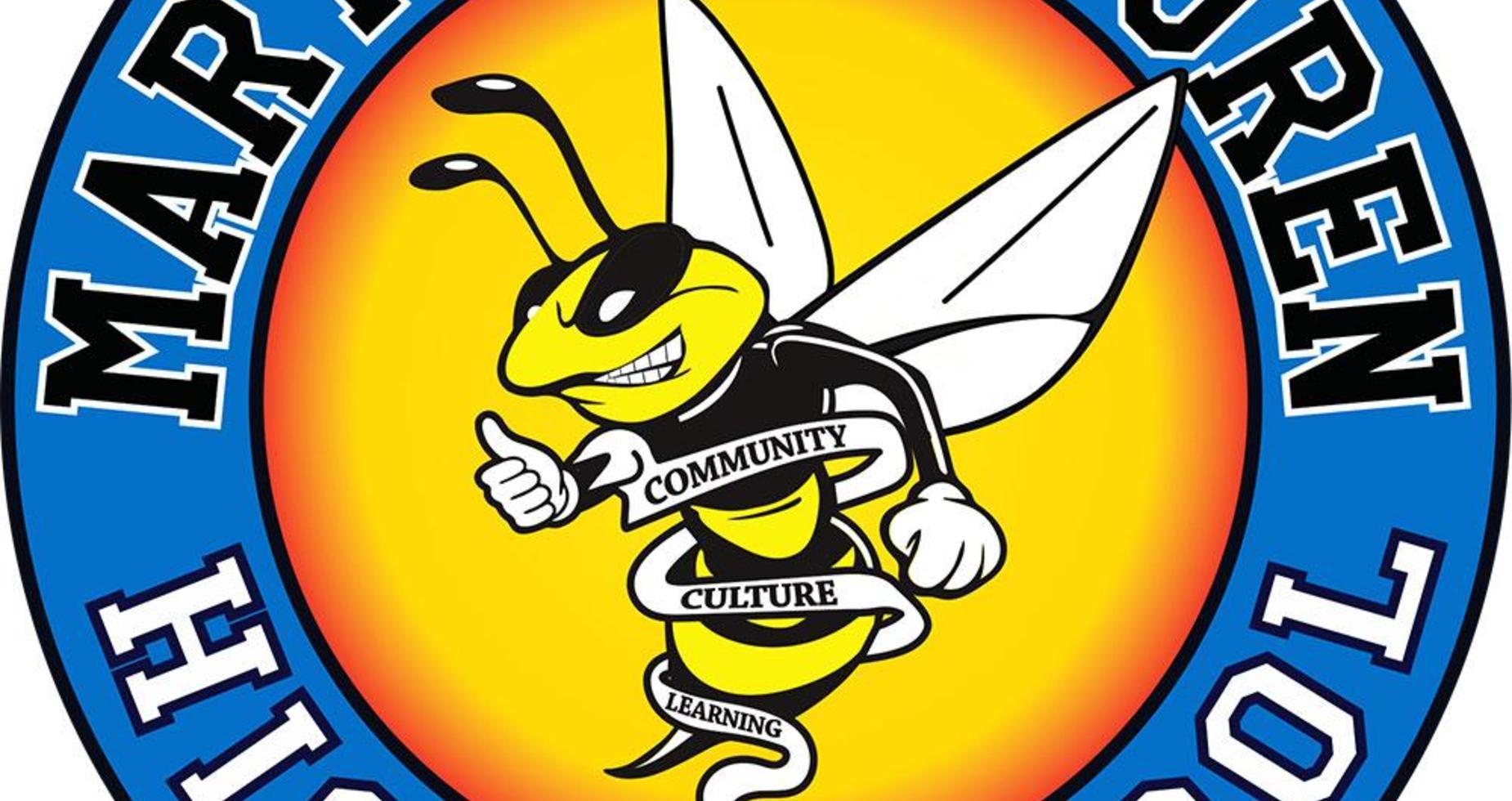 MVB Round Logo
