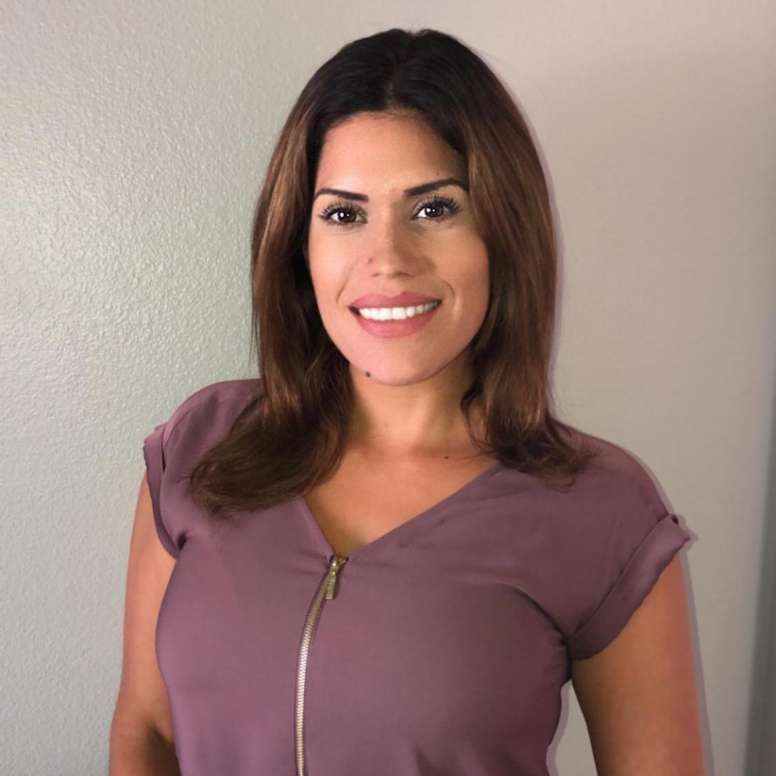 Veronica Reyes's Profile Photo