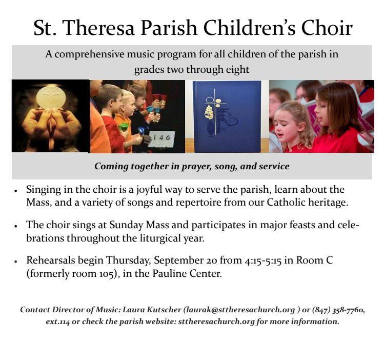 Parish Choir