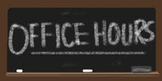 School Office Hours Thumbnail Image