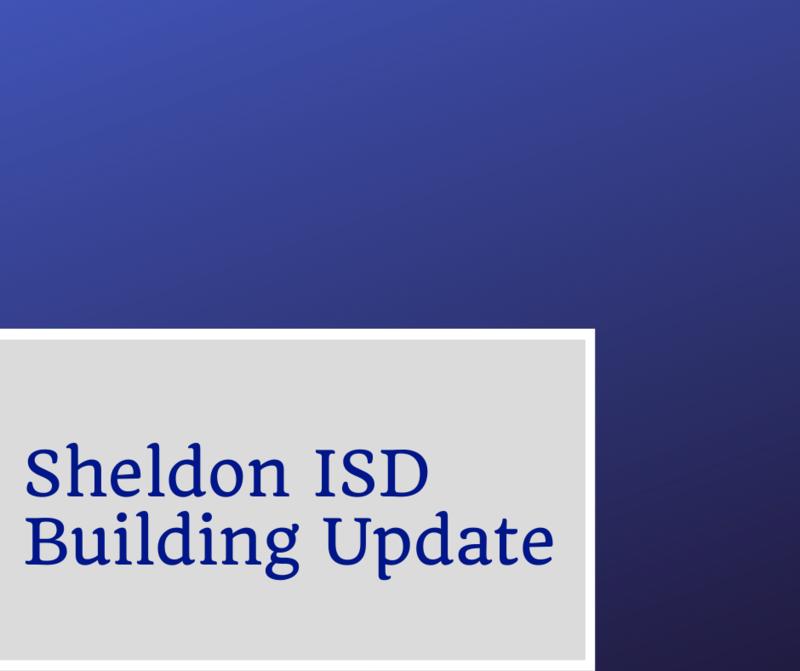 All Sheldon ISD schools are open Thursday, Feb. 25; KMS opens Thurs.  /   Todas las escuelas de Sheldon ISD están abiertas el jueves 25 de febrero; KMS abre el jueves. Featured Photo
