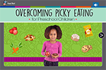 Overcoming picky eating