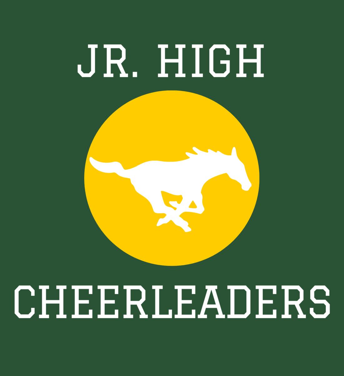 Cheer Jr High