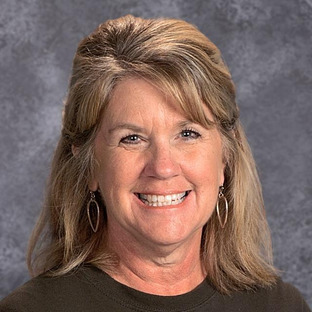 Susie Martel's Profile Photo