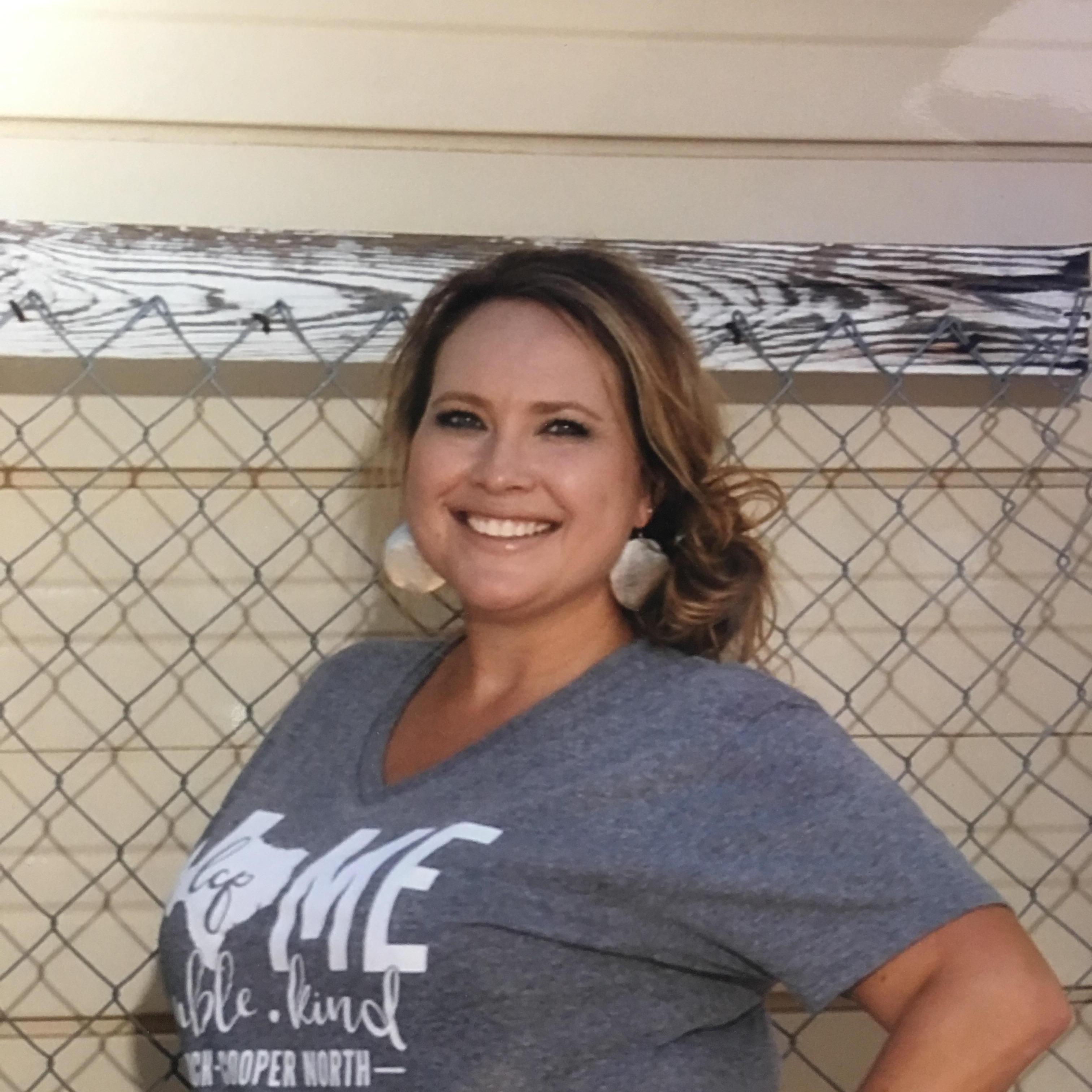 Crystal Rea's Profile Photo