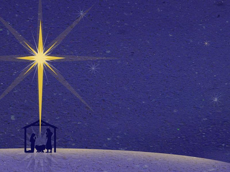 Christmas Mass Times Thumbnail Image