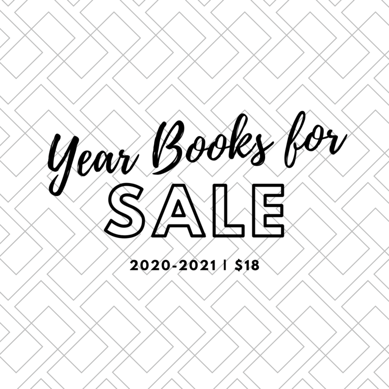 Year Books for Sale... Featured Photo