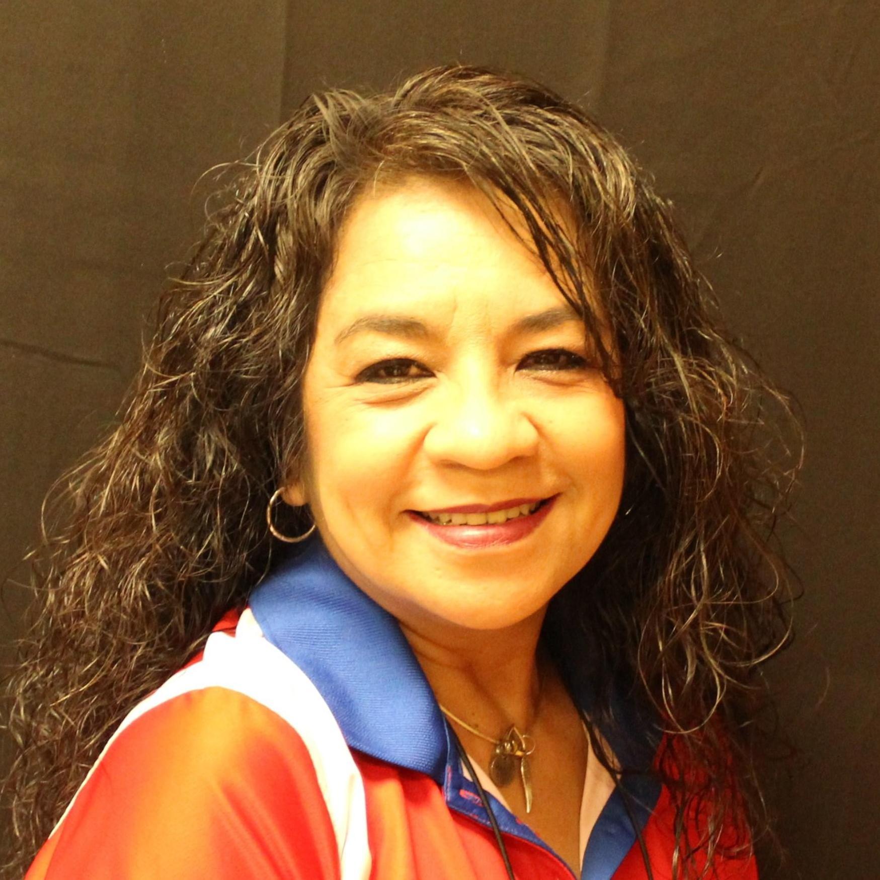 Sally Cabrera-Plata's Profile Photo