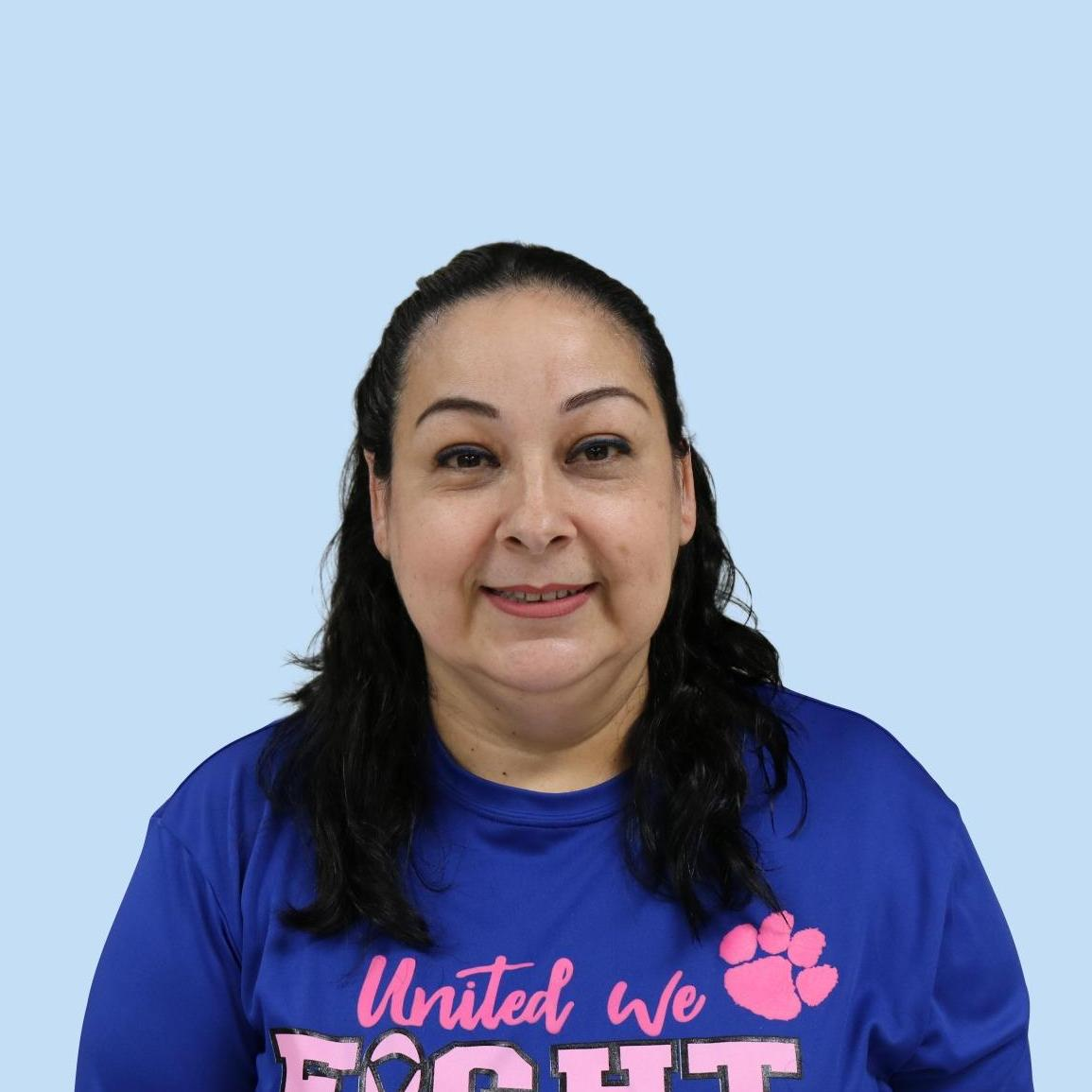 Sylvia Varela's Profile Photo
