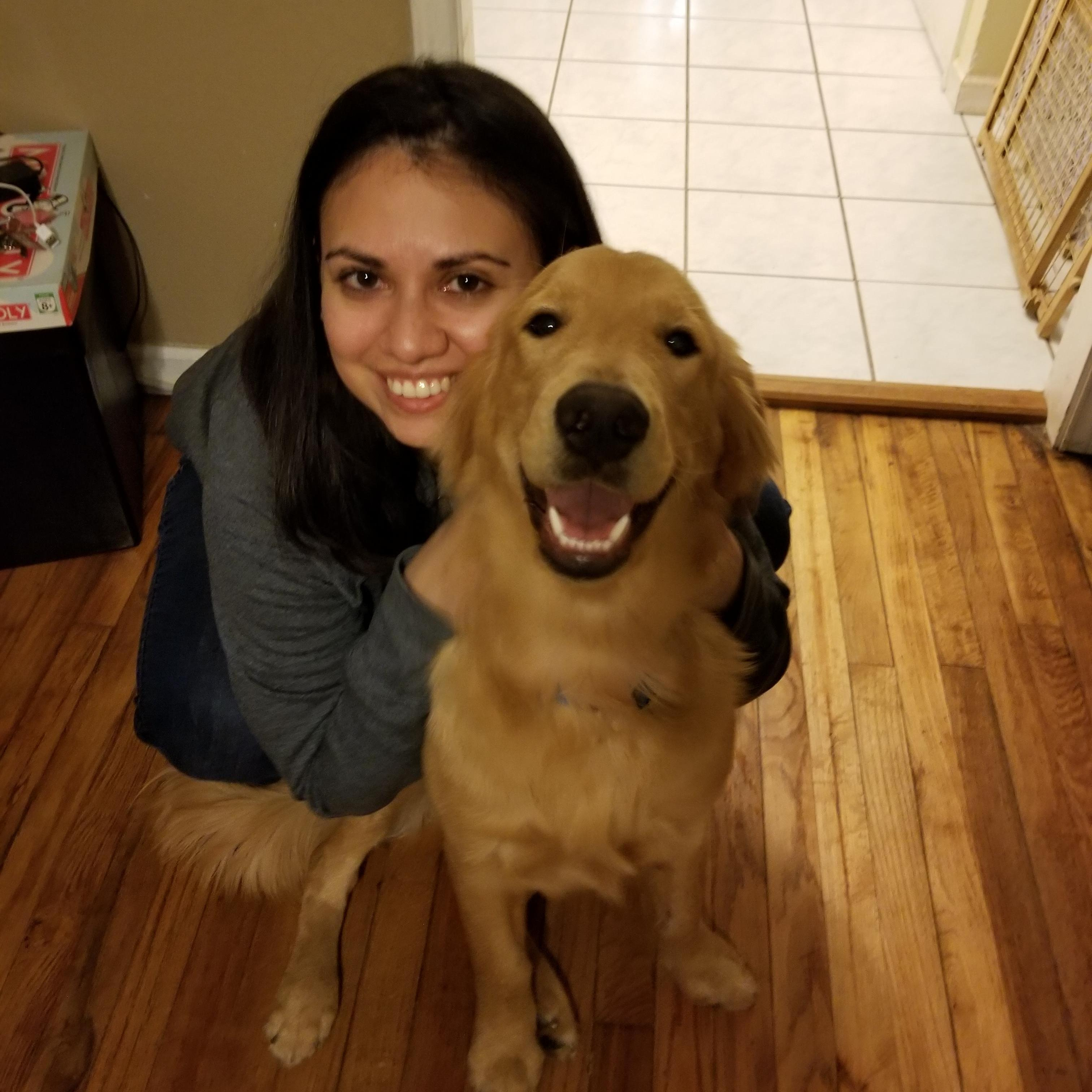 Gabby Estrada's Profile Photo